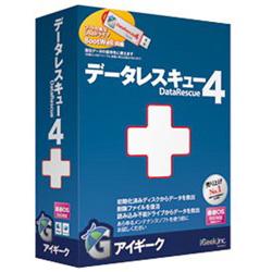 〔Mac版/USBメモリ〕 Data Rescue 4 (データレスキュー 4)