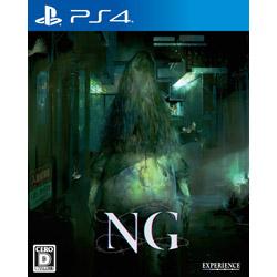 【在庫限り】 NG (エヌジー) 【PS4ゲームソフト】