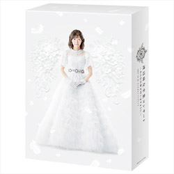 AKB48/渡辺麻友卒業コンサート〜みんなの夢が叶いますように〜 数量限定盤 【ブルーレイ ソフト】   [Blu-ray Disc]