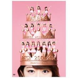 AKB48/AKB48 リクエストアワーセットリストベスト200 2014 (100〜1ver.) スペシャルDVD BOX 【DVD】