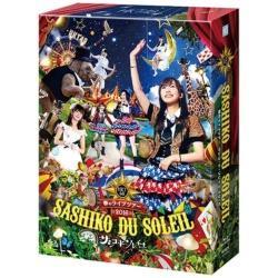 HKT48/HKT48春のライブツアー 〜サシコ・ド・ソレイユ2016〜 【ブルーレイ ソフト】 [ブルーレイ]