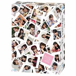 AKB48/あの頃がいっぱい〜AKB48ミュージックビデオ集〜 COMPLETE BOX 【ブルーレイ ソフト】