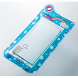 スマートフォン用[幅 73mm/5.2インチ] Splash Proof Case (シー) [PRECISION] SPC104FAN2