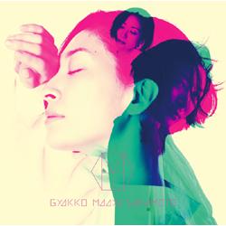 坂本真綾 / Fate/Grand Order 第二部 主題歌「逆光」 MAAYA盤 CD
