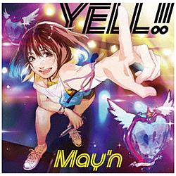 May'n / ミニアルバム「YELL!」 CD