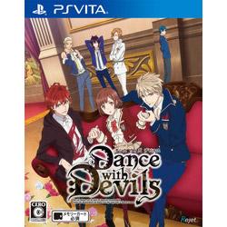 Dance with Devils (ダンス ウィズ デビルス) 通常版 【PS Vitaゲームソフト】