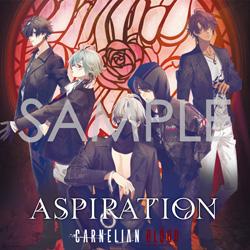 """インディーズ EROSION/ 5-Vocal-Band """"EROSION"""" 2nd Single from CARNELIAN BLOOD"""