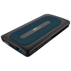 モバイルプロジェクター QUMI Q1-BL(ブルー) 5100261300