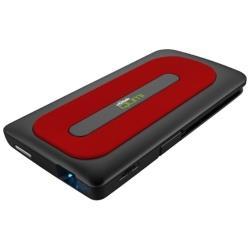 モバイルプロジェクター QUMI Q1-RD(レッド) 5100261200