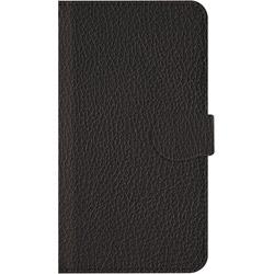 GalaxyS9+ 手帳ケース ブラックレザー 01-0104-0029-c13-gs9p-m03 ブラックレザー