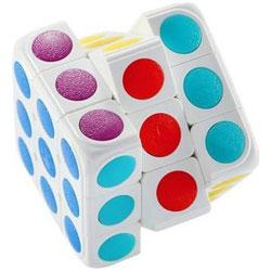 〔スマートトイ:iOS/Android対応〕 Cube-tastic! キューブタスティック Pai Technology