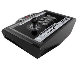 アーケードファイトスティックトーナメントエディション 2+【PS4/PS3】