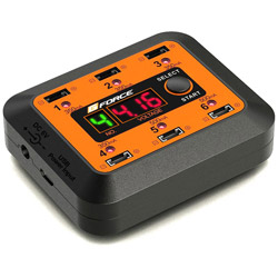 6 in1 Lipo Charger G0137