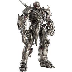 塗装済み可動フィギュア Transformers:The Last Knight(トランスフォーマー/最後の騎士王) MEGATRON(メガトロン)