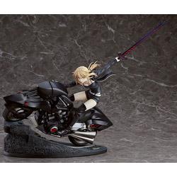 グッドスマイルカンパニー Fate/Grand Order セイバー/アルトリア・ペンドラゴン〔オルタ〕& キュイラッシェ・ノワール 1/8 ABS&PVC 製塗装済み完成品