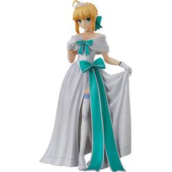Fate/Grand Order セイバー/アルトリア・ペンドラゴン 英霊正装Ver. 1/7 塗装済み完成品フィギュア