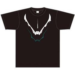 グッドスマイルカンパニー プロメア マッドバーニッシュTシャツ Lサイズ