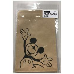 ディズニーFPバッグ(ちょこっと袋) ミッキー ラフ D22004