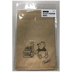 ディズニーFPバッグ(ちょこっと袋) プー サンクス D22006