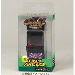 【在庫限り】 TINY ARCADE <ギャラガ>