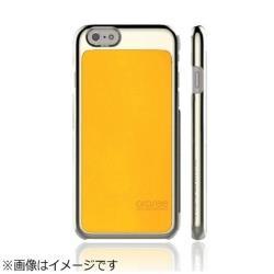 iPhone6 (4.7) Metal Jacket Bar ベッグイエロー