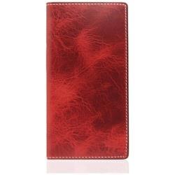 iPhone6/6s Plus Badalassi Wax Case SD7085i6SP レッド