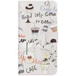 iPhone 7用 Americano Diary アメリカーノ Happymori HM8238i7
