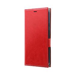 PIXEL 4 XL PRIME 手帳型ケース レッド