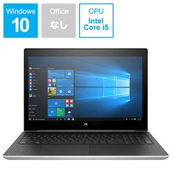 ノートPC 450G5 6ME22PA#ABJ [Win10 Pro・Core i5・15.6インチ・HDD 500GB・メモリ 8GB]