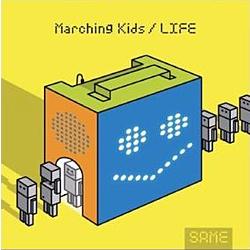SAME / Marching Kids/LIFE CD