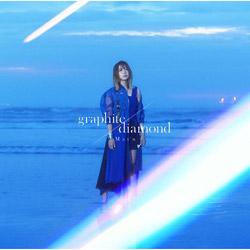 エイベックス・ピクチャーズ avex pictures May'n / TVアニメ『アズールレーン』 OP主題歌「graphite/diamond」 DVD付アーティスト盤 CD