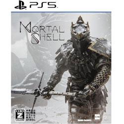 【店頭併売品】 Mortal Shell 【PS5ゲームソフト】