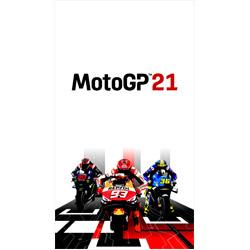 MotoGP 21 【PS4ゲームソフト】