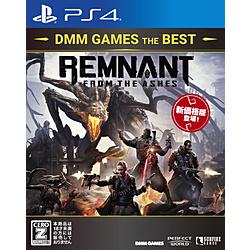 レムナント:フロム・ジ・アッシュ DMM GAMES THE BEST 【PS4ゲームソフト】