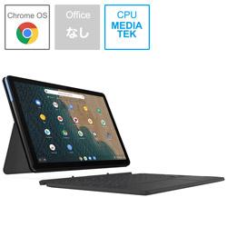 Lenovo(レノボジャパン) ノートパソコン IdeaPad Duet Chromebook[セパレート型] アイスブルー ZA6F0038JP [10.1型 /MediaTek /eMMC:128GB /メモリ:4GB /2020年6月モデル]