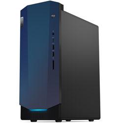 Lenovo(レノボジャパン) 90N90074JP ゲーミングデスクトップパソコン IdeaCentre Gaming 550i レイヴンブラック [モニター無し /HDD:1TB /SSD:256GB /メモリ:8GB /2020年7月モデル]