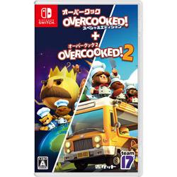 オーバークック スペシャルエディション + オーバークック2  【Switchゲームソフト】