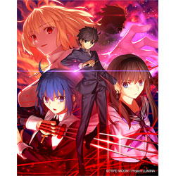 ディライトワークス MELTY BLOOD: TYPE LUMINA 【PS4ゲームソフト】
