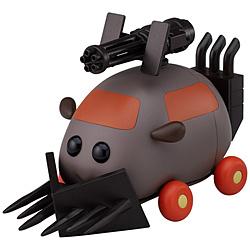 グッドスマイルカンパニー MODEROID PUI PUI モルカー くみたてモルカー 武装テディ