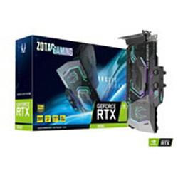 ゲーミンググラフィックボード GAMING GeForce RTX 3090 ArcticStorm  ZT-A30900Q-30P [GeForce RTXシリーズ /24GB]