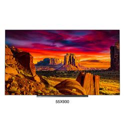 有機ELテレビ55V型   55X930 [55V型 /4K対応 /BS・CS 4Kチューナー内蔵 /YouTube対応]
