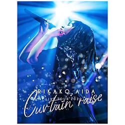 【特典対象】 逢田梨香子/ RIKAKO AIDA 1st LIVE TOUR 2020-2021「Curtain raise」 DVD ◆メーカー特典「オリジナルL版ブロマイド」