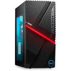 DELL(デル) 【店頭併売品】 DG80VR-ANLCB ゲーミングデスクトップパソコン Dell G5 ブラック [モニター無し /HDD:2TB /SSD:512GB /メモリ:16GB /2020夏モデル]