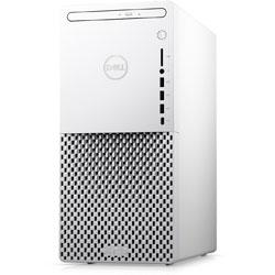 DELL(デル) DX80VR-AWLC ゲーミングデスクトップパソコン XPS ホワイト [モニター無し /HDD:1TB /SSD:512GB /メモリ:16GB /2020秋冬モデル]