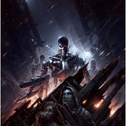 TERMINATOR: RESISTANCE ENHANCED 【PS5ゲームソフト】