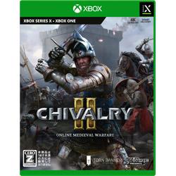 Chivalry 2 【XboxOneゲームソフト】