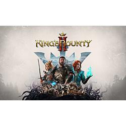 King's Bounty II 【PS4ゲームソフト】