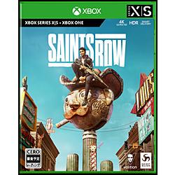 Saints Row (セインツロウ) 【XboxSeriesXゲームソフト】