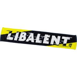 Libalent マフラータオル
