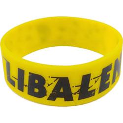 Libalent シリコンバンド